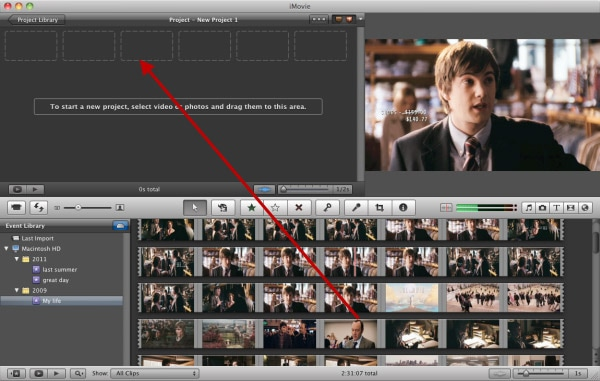 imovie color correction tutorial