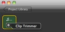 imovie beat marker