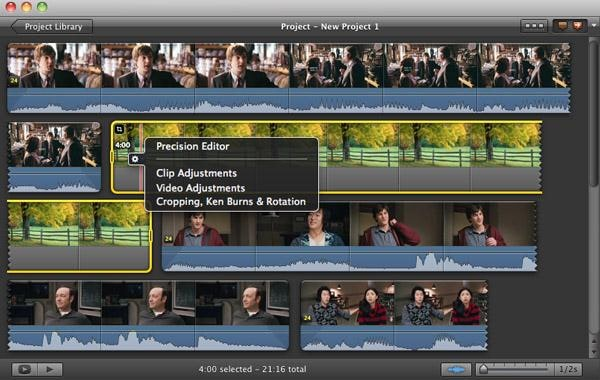 Can You Upload Videos From Your Iphone To Imovie