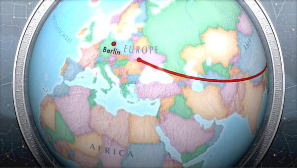 How To Create Animated Maps In Imovie 09 11