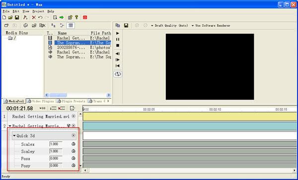 windows free video editor
