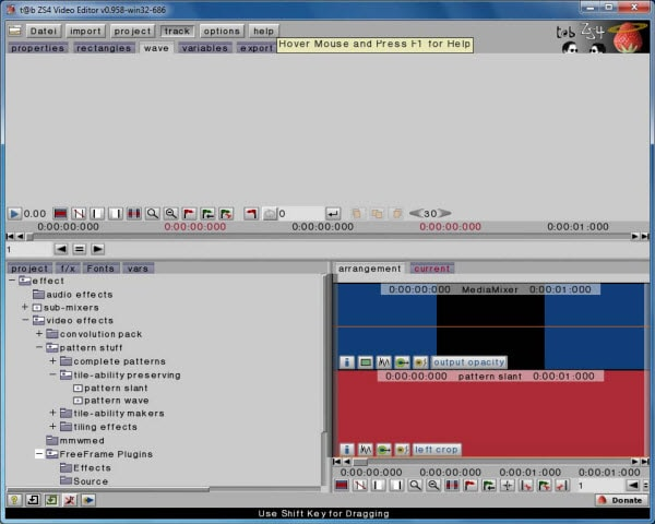 sony vegas alternative for windows