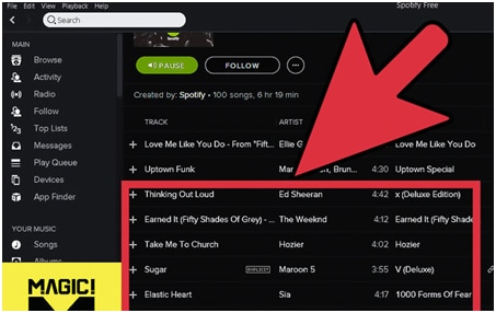 how to cancel 30 day free trial spotify