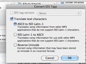 Edit ID3 Tags,ID3 Tags Editor