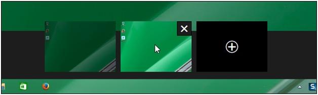 Ultimate guide to use Windows 10 multiple desktops