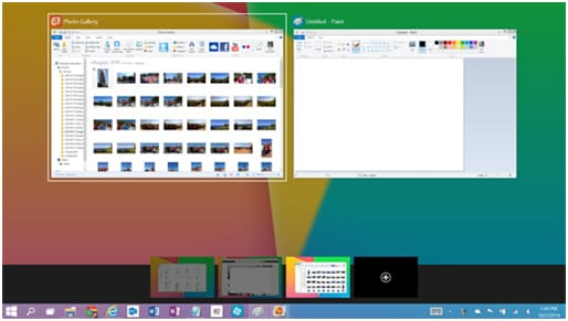 Ultimate guide to use Windows 10 multiple desktops