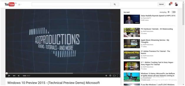 10 amazing demos for Windows 10