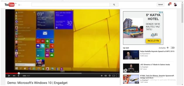 10 amazing demos for Windows 10