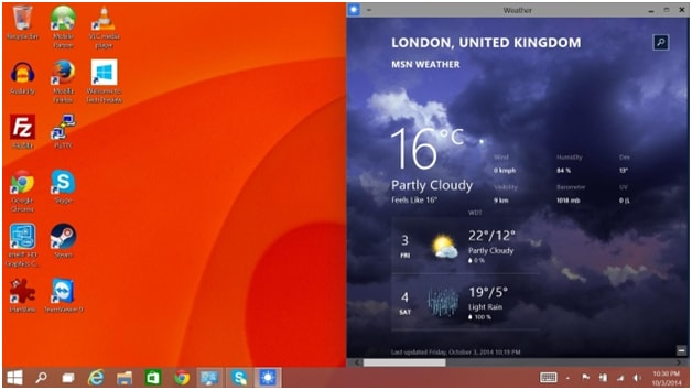 How to let windows 10 run on your tablet