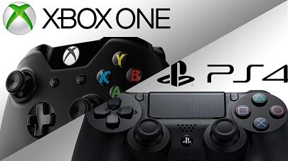 Xbox One or PlayStation