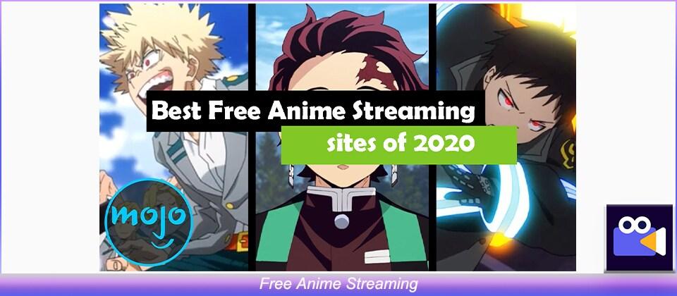 Free Anime Streaming