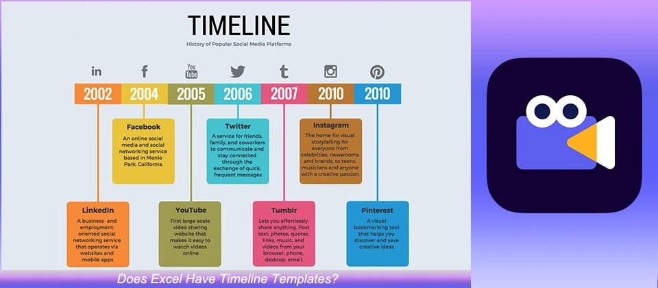 Timeline Templates