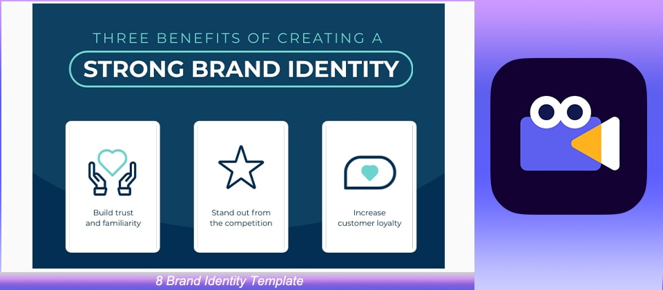 Brand Identity Template