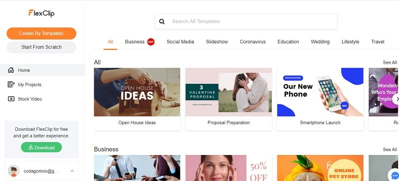 flex-clip_homepage