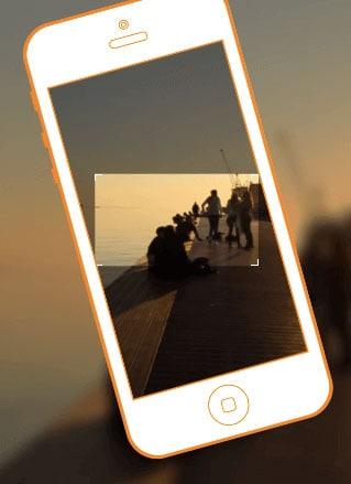 horizon-video-editing-app