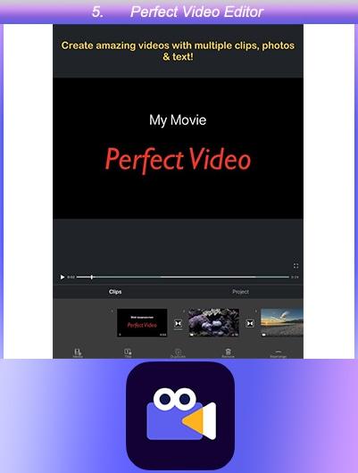 Perfect Video Editor