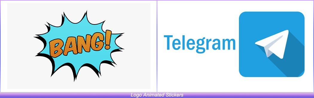 Logo Animated Stickers
