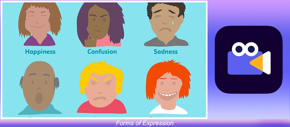 Forms of Expression