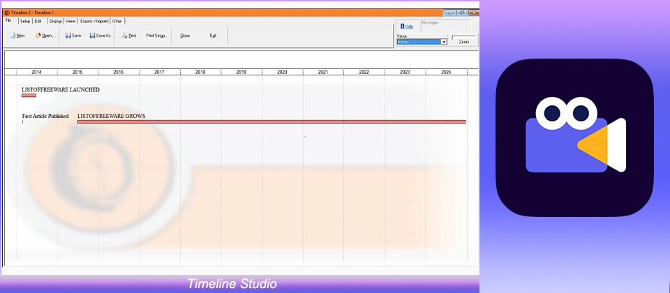 Timeline Studio