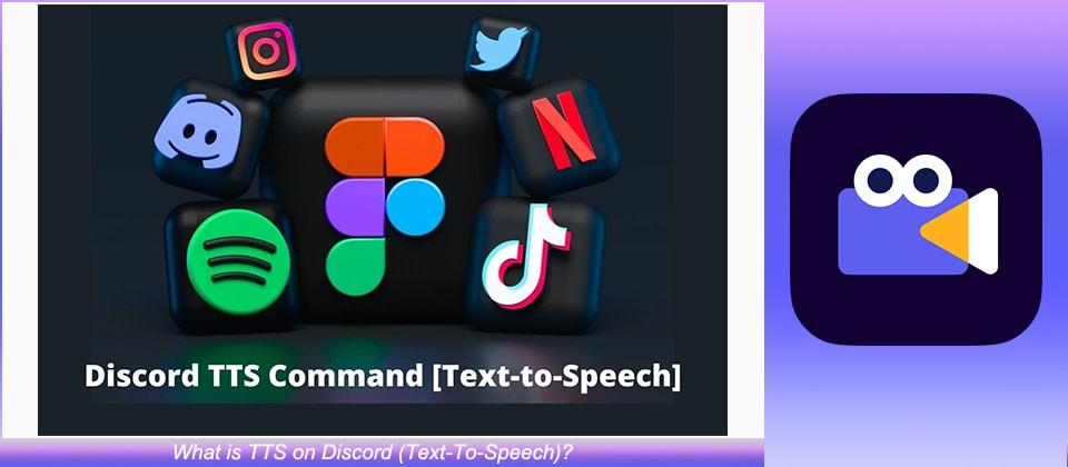 TTS on Discord