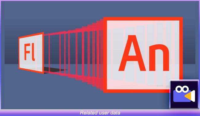 Related user data