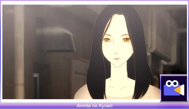 Amrita no Kyoen