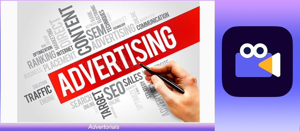 Advertorials