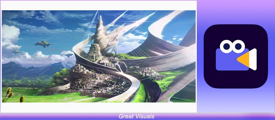 Great Visuals