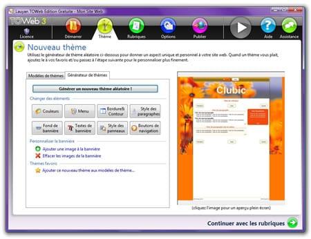 Screenshot 1 for iStudio Publisher (Family 3 Pack)