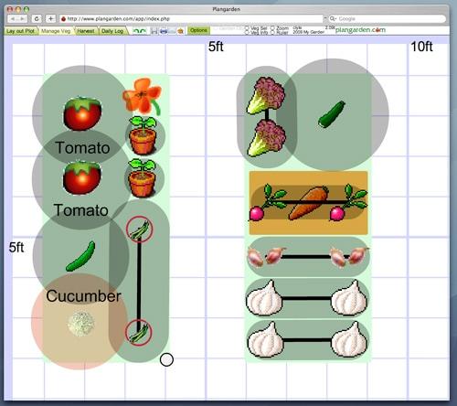 Free Garden design software Mac
