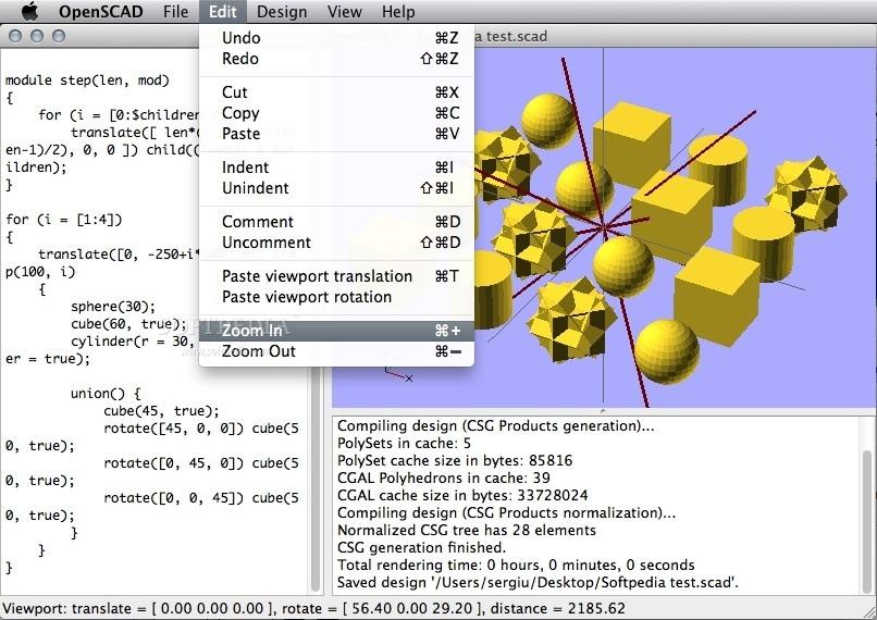 Cad Software Mac Free