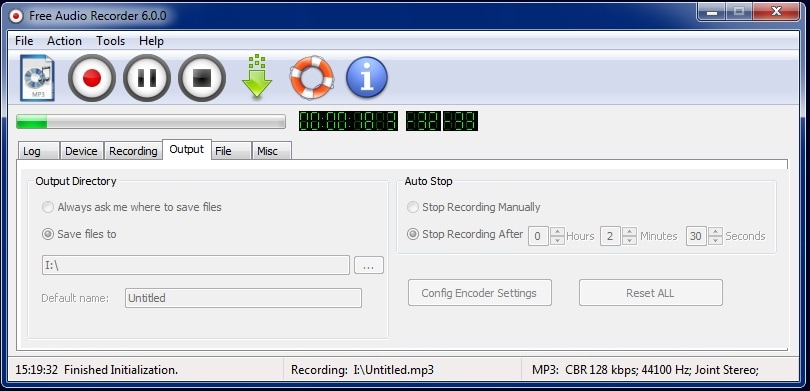Top 3 sound recorder software on pc | free and easy to use free.