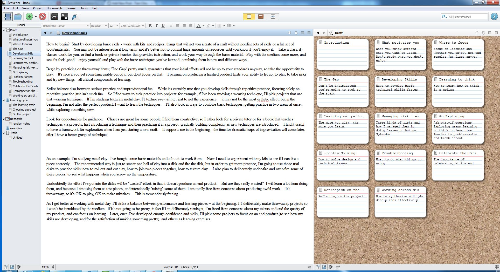 book writer software