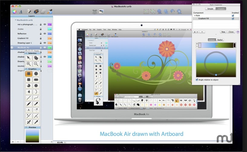 free drawing software for mac