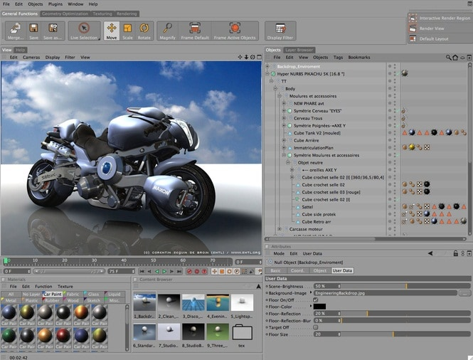 Best Open Source and Free CAD Software