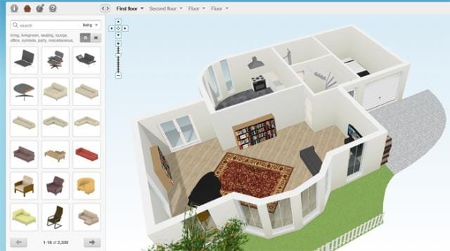 top 10 free floor plan software mac