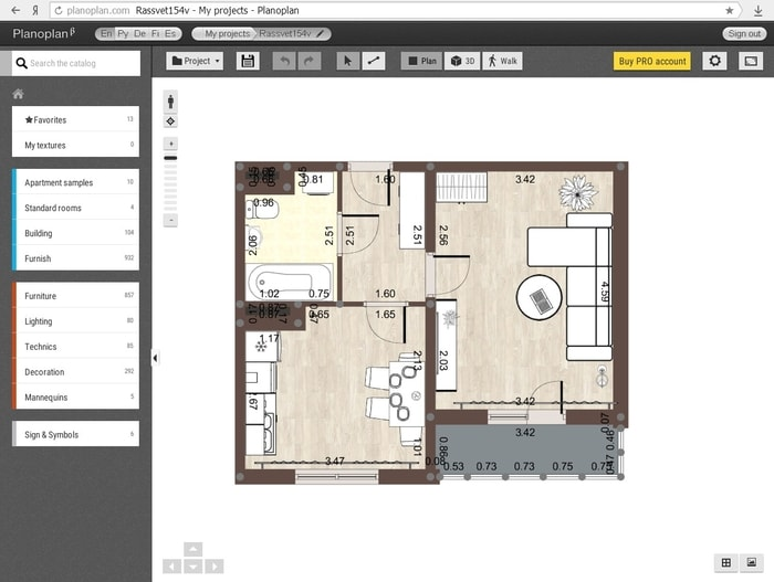 Free floor plan software mac Floor plan mac