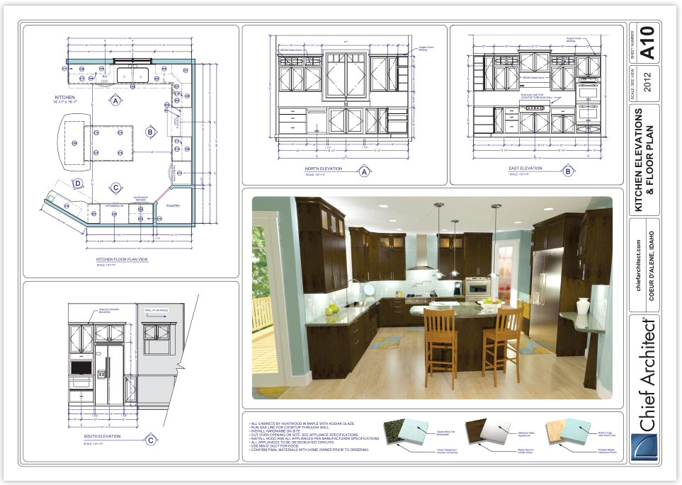 Part 3 Chief Architect Features And Functions Architectfree Home Design Software