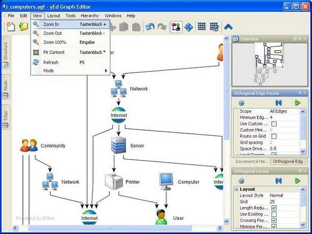Diagram Designer Cnet Download