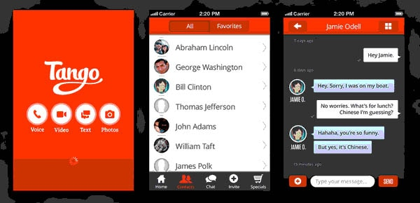 Free Android Wi-Fi Calling Apps