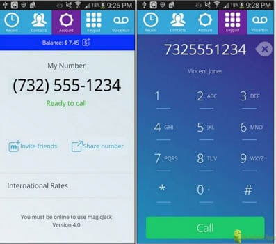 Free Wi-Fi Calling App For Android