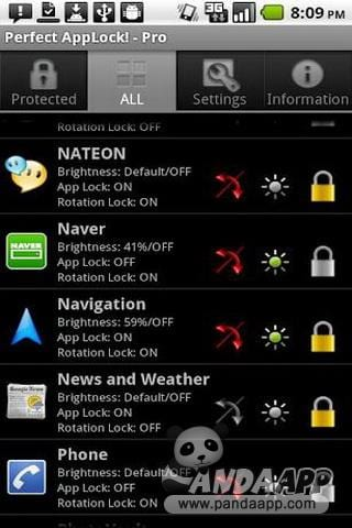 best android app locker