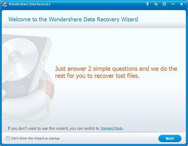 recuperar dados hotmail