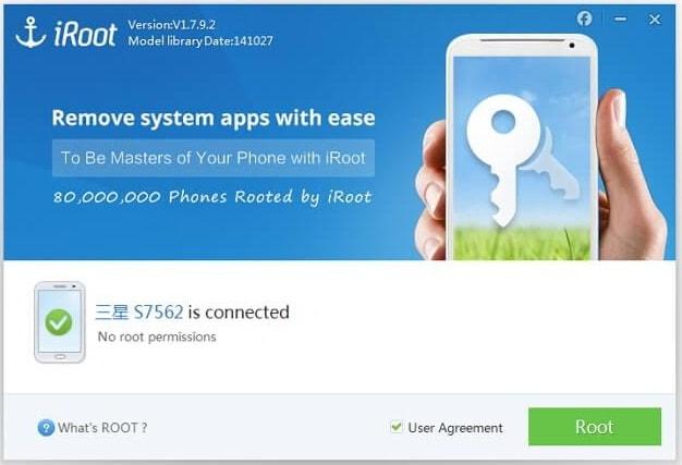 free online rooting tools