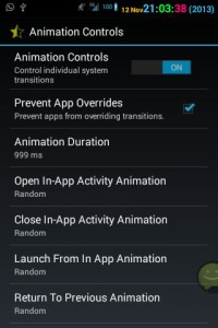Top Android Root App: Xui Mod