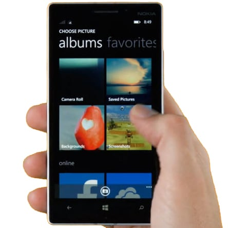 windows phone 7 recovery