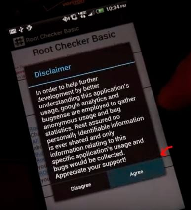 Agree to Root HTC Butterfly