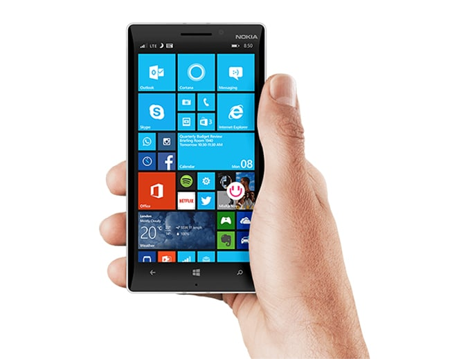 Windows Phones Include 7 8 1 And 10 Are Now The Latest In Family