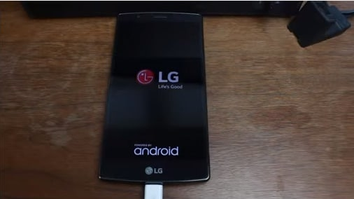 root lg g4 step 12