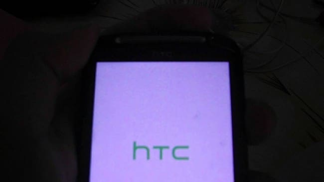 root HTC Desire Z